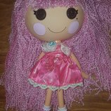 Куклы Lalaloopsy Лалалупси MGA оригинал большие