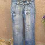 Классные джинсы. Большой размер