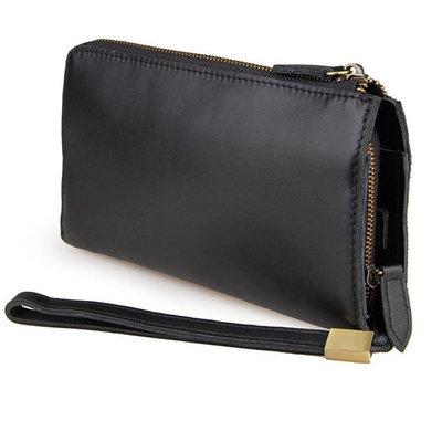 Акция ̶1̶1̶5̶0̶ 1100грн Клатч кожаный мужской Бесплатная доставка, портмоне, купюрница,кошелек 8048A