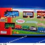 Музыкальная железная дорога Томас Thomas 2277-13