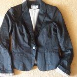 Пиджак школьный H&M р.36 рост 165см