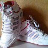 Кроссовки кожаные, Adidas , Original 100%