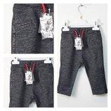 Утепленные штаники для малышей