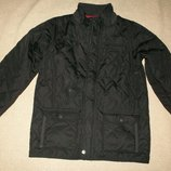 Легкая стеганная куртка Regatta 11-12л 152см