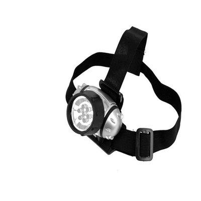 Налобный фонарь светодиодный