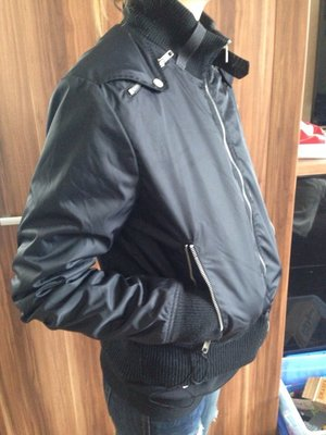 куртка бомбер брендовая S
