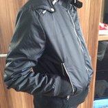 куртка бомбер брендовая