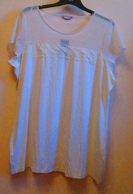 Блуза George большой размер очень красивая