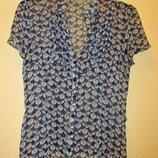 Акция вещи в подарок Распродажа Блуза Wallis легкая