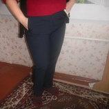 фирменные новые женские штаны р 48-50