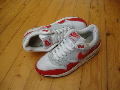 4c9f24be Кроссовки Nike Air Max оригинал 36-37 размер: 563 грн - женские ...