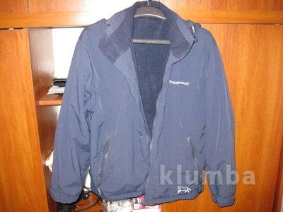 Ветровка мужская весенне-осенняя Horseware Ireland XS с капюшоном