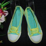 Балетки 31р,ст 19,5 см.Мега выбор обуви и одежды