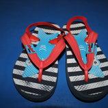 Классные пляжные босоножки Rebel для мальчика