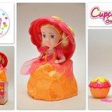 Коллекционная кукла Кекс Cupcake Surprise . Супер подарок.