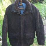 Куртка кожаная Canda Германия