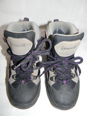 Детские термо-ботинки Landrover Del-Tex р.31 дл.ст 19см