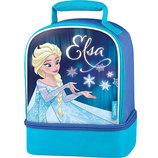 Ланчбокс Термосумка для завтраков Disney Frozen Elsa Холодное сердце Эльза Thermos