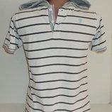 Летняя футболка 10-12 лет