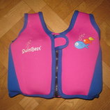 Жилет для купания, плавания SwimBest Splash About на 18-36мес., до 20кг