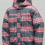 зимняя куртка костюм