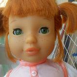 кукла trudi 40см