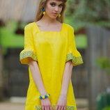 Платье Вишита сукня