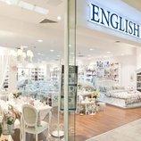 ENGLISH HOME - домашний уют в английском стиле