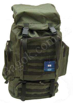 Рюкзак туристический модель 7216 75 л