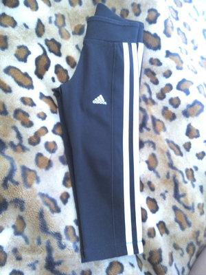 Adidas оригинал штаники-бриджи детские 2-5лет