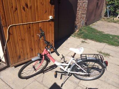 Подростковый велосипед с Германии