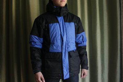 Теплая лыжная куртка Cedar Wood State р.L