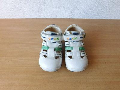 Мокасины туфли Geox 20 р.По стельке 12,8 см