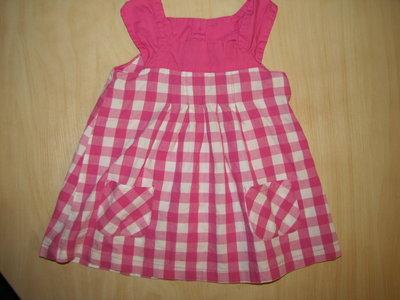 Платье HEMA 74