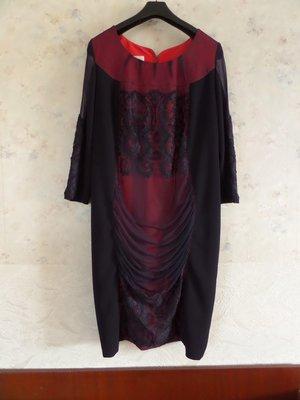 Платье польской фирмы Maria Magdalen 54-56р