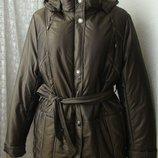Зимняя куртка с капюшоном Icebear р.52 7126