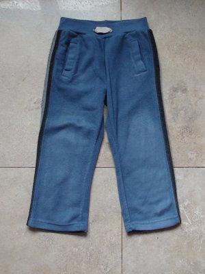 Штаны флисовые Cool clab 110р. на 3-4 года.