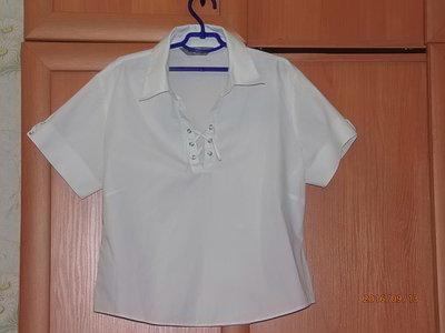 Блузка-Тенниска на р.42-44