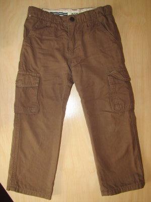 Очень удобные и теплые штаны на подкладке Ruum 4 г