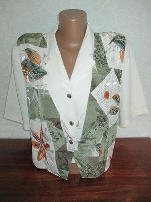 Женская блуза your sixth ense