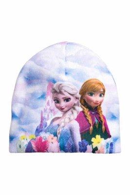 Шапочки для девочки Frozen от бренда H&M размер 92//104 и 110/128 .