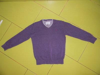 свитер-джемпер Next на мальчика 6 лет сост. нового