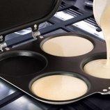Двухсторонняя сковорода Perfect Pancake