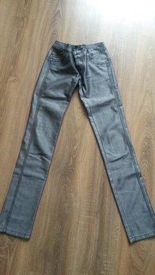 Продано: штаны серые