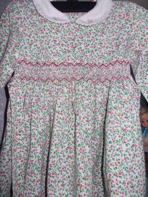 Дуже гарне плотне плаття 1,5-3 роки