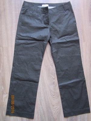 Продано: брюки цвета хаки