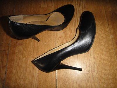 Туфли с натуральной кожи 36-37, стелька 24,5