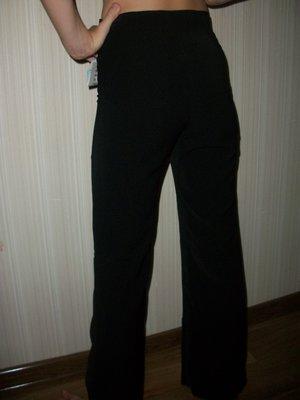 школьные чёрные брюки на девочку,разные размеры