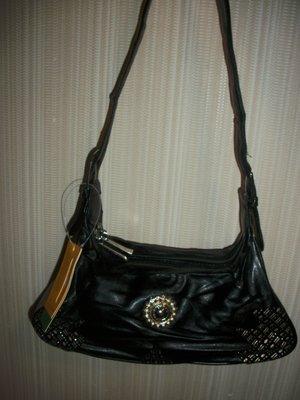 сумки женские чёрные