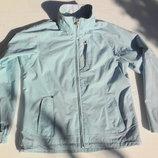 Icepeak. Финская мембранная куртка ветровка.